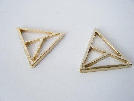 幾何学 空枠 三角