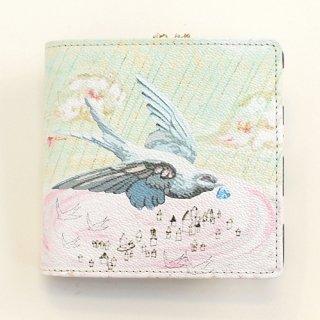 幸福の王子 折財布