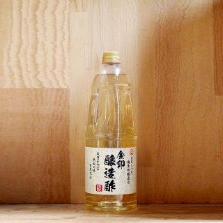 [梅薫醸造]静置発酵 穀物酢 1.8L