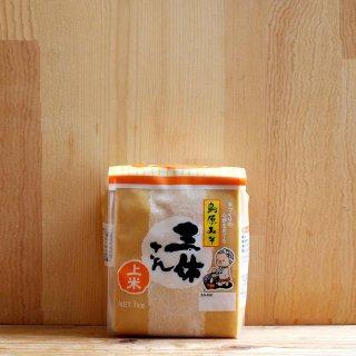 [島原みそ醸造元]上米みそ 1Kg