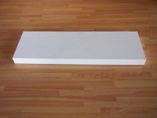 ミニ棚板(ホワイト)※ウェルカムプランター用オプション