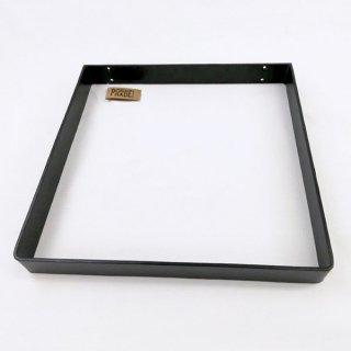 テーブルレッグ ブラック【63558】※ビス4個付き
