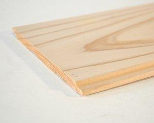 羽目板(10x135x995) 杉相決り板