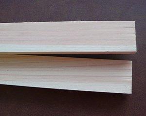 桧板、束売り(プレーナ仕上げ) 10x40x450(5本)