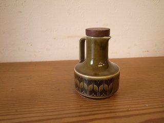 Hornsea (ホーンジー) heirloom レイクランドグリーン ビネガーポット