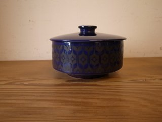 Hornsea (�ۡ��󥸡��ˡ�heirloom �ߥåɥʥ��ȥ֥롼��Tureen<img class='new_mark_img2' src='http://www.pineflat-antique.com/img/new/icons6.gif' style='border:none;display:inline;margin:0px;padding:0px;width:auto;' />
