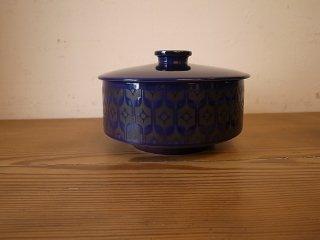 Hornsea (ホーンジー) heirloom ミッドナイトブルー Tureen