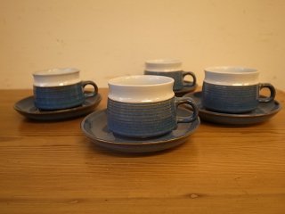 DENBY(デンビー)  Chatsworth  C/S