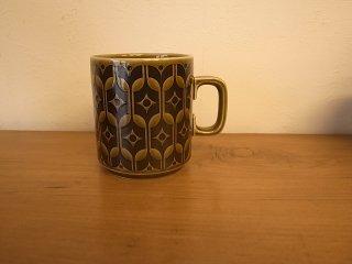 Hornsea (ホーンジー) heirloom レイクランドグリーン マグカップ
