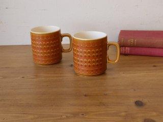 Hornsea (ホーンジー) saffron  マグカップ