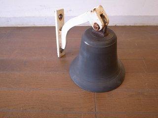 アンティーク 吊り鐘