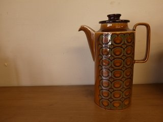 Hornsea(ホーンジー) bronte Coffee Pot