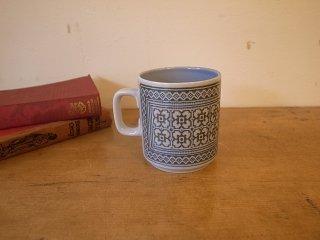 ホーンジー Tapestry  マグカップ
