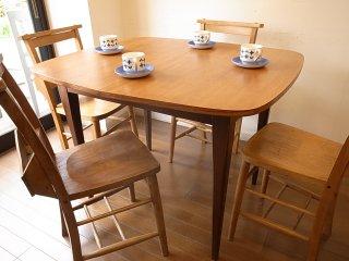ビンテージ エクステンション(w103-146)テーブル