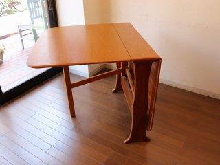 ビンテージ 折り畳みテーブル