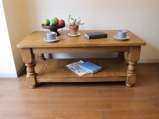 W115コーヒーテーブル