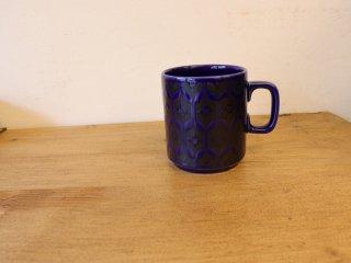 ホーンジー(Hornsea ) マグカップ(ミッドナイトブルー)