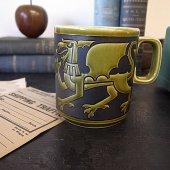 Hornsea (ホーンジー)  マグカップ  ドラゴン