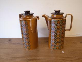Hornsea(ホーンジー) bronte Coffee Pot
