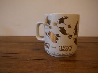 Hornsea(ホーンジー) マグカップ bird club