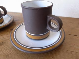 Hornsea (ホーンジー) contour coffee C/S