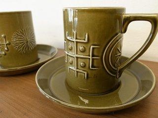 ポートメリオン TOTEM  C/S(Coffee)