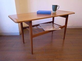 ビンテージ 小さなコーヒーテーブル