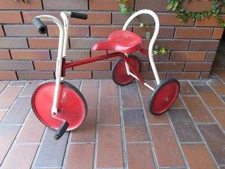 アンティーク 三輪車