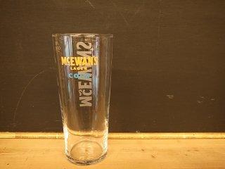パイント ビアグラス −McEWAN'S