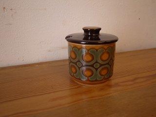 Hornsea(ホーンジー) ブロンテ シュガーカップ