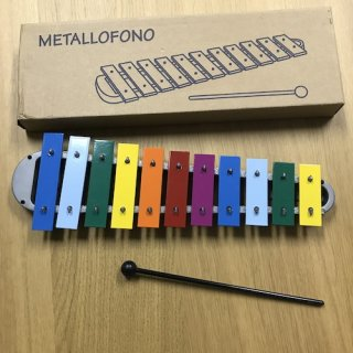 メタロフォーノ
