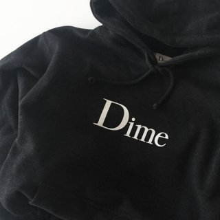 <img class='new_mark_img1' src='//img.shop-pro.jp/img/new/icons1.gif' style='border:none;display:inline;margin:0px;padding:0px;width:auto;' />Dime<br>CLASSIC HOODIE<br>CHARCOAL