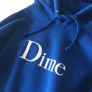 <img class='new_mark_img1' src='http://www.equipment-store.com/img/new/icons1.gif' style='border:none;display:inline;margin:0px;padding:0px;width:auto;' />Dime<br>CLASSIC HOODIE<br>ROYAL BLUE