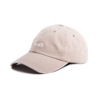 <img class='new_mark_img1' src='http://www.equipment-store.com/img/new/icons1.gif' style='border:none;display:inline;margin:0px;padding:0px;width:auto;' />Dime<br>6PANEL HAT<br>TAN
