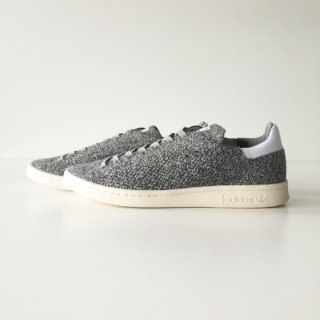<img class='new_mark_img1' src='//img.shop-pro.jp/img/new/icons1.gif' style='border:none;display:inline;margin:0px;padding:0px;width:auto;' />ADIDAS<br>STAN SMITH PK<br>スタンスミス プライムニット<br>Solid Grey