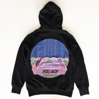 <img class='new_mark_img1' src='//img.shop-pro.jp/img/new/icons1.gif' style='border:none;display:inline;margin:0px;padding:0px;width:auto;' />Palace Skateboards<br>TRI-CURTAIN HOOD<br>BLACK<br>ブラック