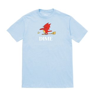 <img class='new_mark_img1' src='//img.shop-pro.jp/img/new/icons1.gif' style='border:none;display:inline;margin:0px;padding:0px;width:auto;' />Dime<br>DINOSAUR T-SHIRT<br>LIGHT BLUE