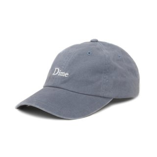 <img class='new_mark_img1' src='//img.shop-pro.jp/img/new/icons1.gif' style='border:none;display:inline;margin:0px;padding:0px;width:auto;' />Dime<br>6PANEL HAT<br>WASHED BLUE