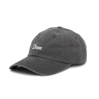 <img class='new_mark_img1' src='//img.shop-pro.jp/img/new/icons1.gif' style='border:none;display:inline;margin:0px;padding:0px;width:auto;' />Dime<br>6PANEL HAT<br>WASHED GRAY