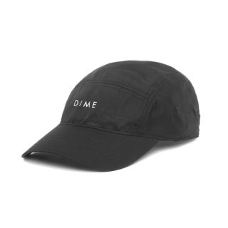 <img class='new_mark_img1' src='//img.shop-pro.jp/img/new/icons1.gif' style='border:none;display:inline;margin:0px;padding:0px;width:auto;' />Dime<br>5PANEL HAT<br>BLACK