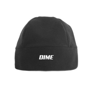 <img class='new_mark_img1' src='https://img.shop-pro.jp/img/new/icons1.gif' style='border:none;display:inline;margin:0px;padding:0px;width:auto;' />Dime<br>FLEECE BEANIE<br>BLACK