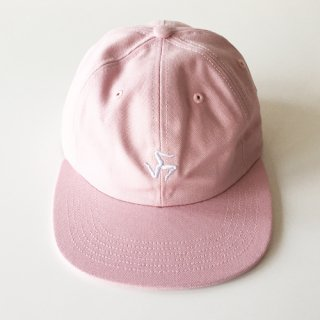 <img class='new_mark_img1' src='//img.shop-pro.jp/img/new/icons1.gif' style='border:none;display:inline;margin:0px;padding:0px;width:auto;' />NINE ONE SEVEN<br>917 Legs Polo Hat<br>PINK