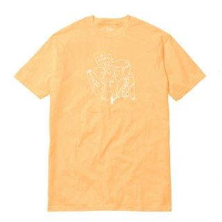 <img class='new_mark_img1' src='//img.shop-pro.jp/img/new/icons1.gif' style='border:none;display:inline;margin:0px;padding:0px;width:auto;' />Dime<br>Kooks T-Shirt<br>PEACH