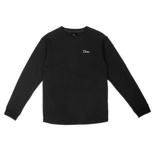 <img class='new_mark_img1' src='//img.shop-pro.jp/img/new/icons1.gif' style='border:none;display:inline;margin:0px;padding:0px;width:auto;' />Dime<br>Dime Thermal Shirt<br>BLACK