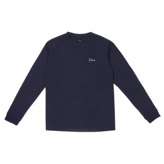 <img class='new_mark_img1' src='//img.shop-pro.jp/img/new/icons1.gif' style='border:none;display:inline;margin:0px;padding:0px;width:auto;' />Dime<br>Dime Thermal Shirt<br>NAVY