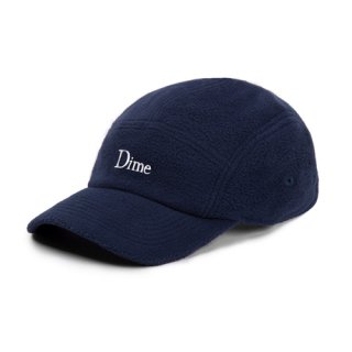 <img class='new_mark_img1' src='//img.shop-pro.jp/img/new/icons1.gif' style='border:none;display:inline;margin:0px;padding:0px;width:auto;' />Dime<br>FLEECE 5 PANEL CAP<br>NAVY