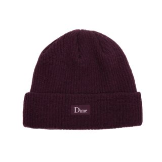 <img class='new_mark_img1' src='//img.shop-pro.jp/img/new/icons1.gif' style='border:none;display:inline;margin:0px;padding:0px;width:auto;' />Dime<br>CASHMERE BEANIE<br>BURGUNDY