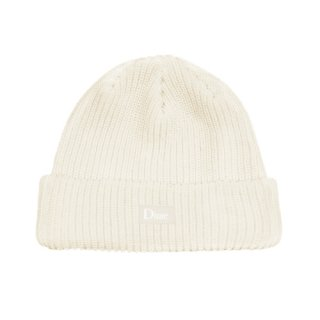 <img class='new_mark_img1' src='//img.shop-pro.jp/img/new/icons1.gif' style='border:none;display:inline;margin:0px;padding:0px;width:auto;' />Dime<br>HEAVY WEIGHT BEANIE<br>CREAM