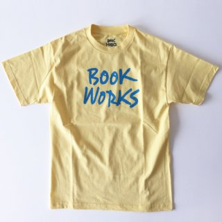 <img class='new_mark_img1' src='//img.shop-pro.jp/img/new/icons1.gif' style='border:none;display:inline;margin:0px;padding:0px;width:auto;' />BOOK WORKS<br>Rock it Tee<br>BANANA