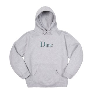 <img class='new_mark_img1' src='//img.shop-pro.jp/img/new/icons1.gif' style='border:none;display:inline;margin:0px;padding:0px;width:auto;' />Dime<br>CLASSIC HOODIE<br>HEATHER GREY